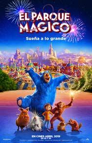 El parque mágico
